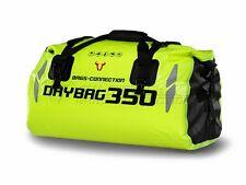 Heck equipaje bolso SW-MOTECH motocicleta amarillo flúor drybag Suzuki DR 350 650 800 Big