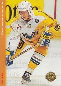 1994-95 Swedish Leaf #111 Mathias Svedberg