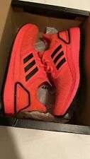 BRAND NEW Adidas Running Men Ultra Boost 20 Signal Pink FW8728