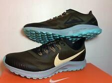 Nike Air Zoom Pegasus 36 Trail Men's US Size 9.5-12.5 (AR5677 302) Khaki/Black