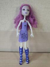 Monster High chantant Popstar poupée ~ Ari hauntington ~ MUSIQUE CHANT Lights Up