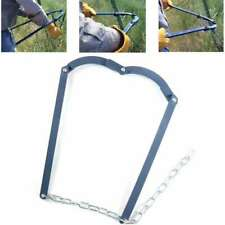20'' Chain Fence Strainer Fencing Repair Wire Pulling Tool Tensioner Metal