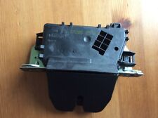 VAUXHALL OPEL ASTRA H TAILGATE LOCK 495058724