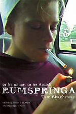 Rumspringa: To Be or Not to Be Amish-ExLibrary