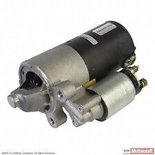 Genuine Motorcraft SA886RM Starter Motor Ford Focus - FAST PRIORITY SHIPPING!!