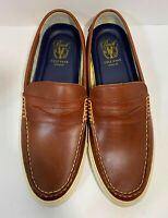 Cole Haan Men's Pinch Weekender LX Loafer Woodbury Style C26893. Size 11.5