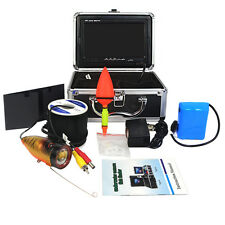 """Fishfinder 7 """"TFT LCD moniteur couleur 1000 Caméra TVL LED IR vidéo sous-marine"""