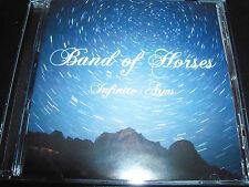 Band Of Horses – Infinite Arms (Australia) CD - Like New