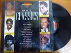 DISCO LP 33 GIRI SOUL CLASSIC 1988 HEART & SOUL KNLP 12005 NEAR MINT / NEAR MINT