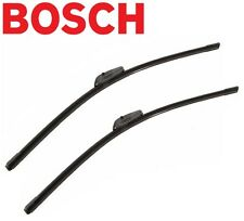 "Wiper Blade Front Left+Right 22""&19"" BOSCH Clear Advantage OE-Fitment Set of 2"