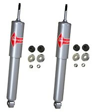 For Isuzu Trooper 1992-2002 Front /& Rear Shock Absorbers Suspension Kit KYB