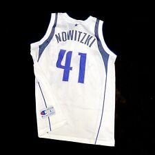 NEU Champion Dirk Nowitzki Dallas Mavs NBA Basketball Trikot Jersey Doncic Kobe