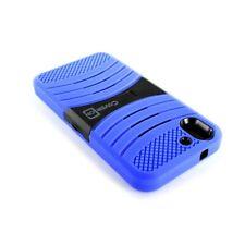 CoverON® for HTC Desire Eye Case Hybrid Kickstand Hard Phone Cover Blue / Black
