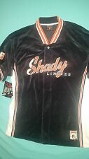 NWT Rare Shady ltd Limited Edition #8 Velvety Jersey Shirt size Adult XXL 2XL