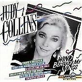Judy Collins CD The Wind Beneath My Wings (Exc!)