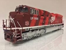 MTH 22-20957-2 The Katy SD 70ACe Diesel  #1988 w/ProtoSound 3.0 2 Rail New