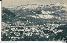 tr 067 Anni 20 TRENTO Panorama -non viagg. FP Ed. Cesare Capello Milano