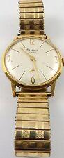 Vintage Gents manual wind 15 jewel Regency wristwatch In Good Working Order