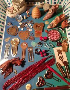 Junk Drawer Ladies Shoes Lot