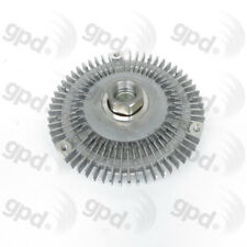Global Parts 2911240 Thermal Fan Clutch 12 Month 12,000 Mile Warranty