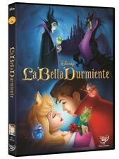 Disney - la bella durmiente (clásico DVD)
