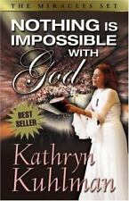 Nothing Is Impossible with God by Kathryn Kuhlman (1992, Paperback, Reprint)