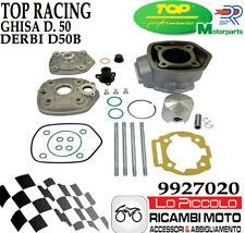 KIT CILINDRO 80 cc TOP PERFORMANCES PER DERBI GPR SENDA SM X-RACE 50 - 9927020