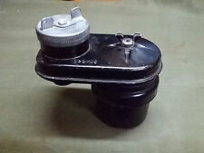 Late WWII Dodge trucks (VC-1s  -  WC-64KD) air cleaner NOS breather pipe.Chance
