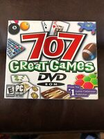 707 Game Collection (Jewel Case) - PC