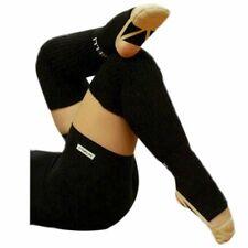 Pastorelli Rhythmic Gymnastics - Leg Warmers (Gaiters) with foot