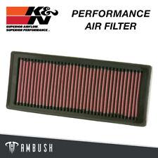 Pipercross PP1782 Performance Air Fits Filter Audi A4 A5 Allroad K/&N 33-2945 Alt