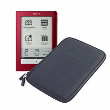 Strong Protective Shell Case/Pouch/Sleeve For Sony Reader Touch Pocket & PRS T1