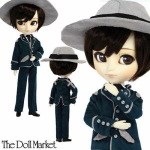 NEW- Isul Gosick Kujo Kazuya #JP912 Pullip Doll / Jun Planning / Groove -Retired