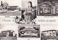 # NETTUNO: RICORDO DI S. MARIA GORETTI  1966
