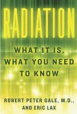 Radiation: What It Is, What You Need to Know-ExLibrary