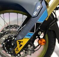 2 protezioni 3D per parasteli compatibili Yamaha Tenere 700 tènèrè rally edition
