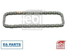 CHAIN, OIL PUMP DRIVE FOR AUDI OPEL SEAT FEBI BILSTEIN 25357