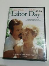 LABOR DAY Widescreen (DVD,2014) New & Sealed
