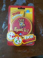 Spot It!   Card Game   Blue Orange
