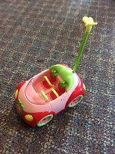 Strawberry Shortcake RC Berry Cruiser Remote Control Car Car Only GUC