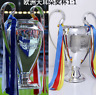 New Real Madrid Liverpool 1:1 UEFA Champions League Final Winner Trophy 43cm