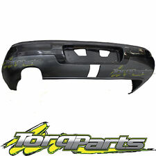 REAR BAR COVER SUIT WH STATESMAN CAPRICE HOLDEN 99-02 BUMPER