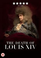 Nuovo The Death Of Louis XIV DVD