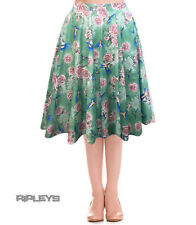 Party Cotton Skirts Plus Size for Women