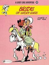 Lucky Luke: Bride of Lucky Luke 59 by Guy Vidal (2016, Paperback)