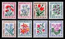 1964-71 FRANCE Timbres-taxe Y & T N° 95 à 102  Neuf** sans charnière