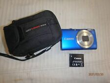 Canon PowerShot A4000 8X IS