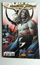 MARVEL ICONS (Marvel France 1re serie) X-men ,Marvel France ,panini Comics , 13