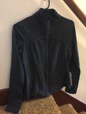 NWT Lululemon Define Jacket SE Pleat SZ 8 TLSH Teal Shadow READ SHIP