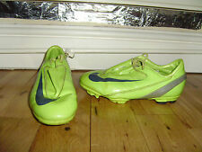 NIKE MERCURIAL FOOTBALL BLADES BOOTS ADULT SIZE 5 GOOD CONDITION
